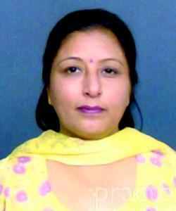 Dr. Manpreet Sharma - Gynecologist/Obstetrician