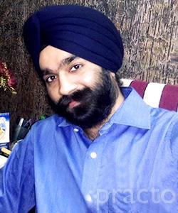 Dr. Manpreet Singh Bindra - Homoeopath