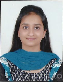 Dr. Mansi Agarwal - Dentist