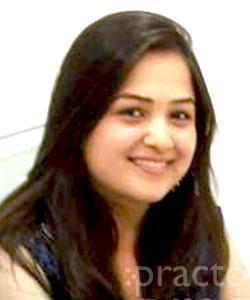 Dr. Mansi Khimsaria - Dentist
