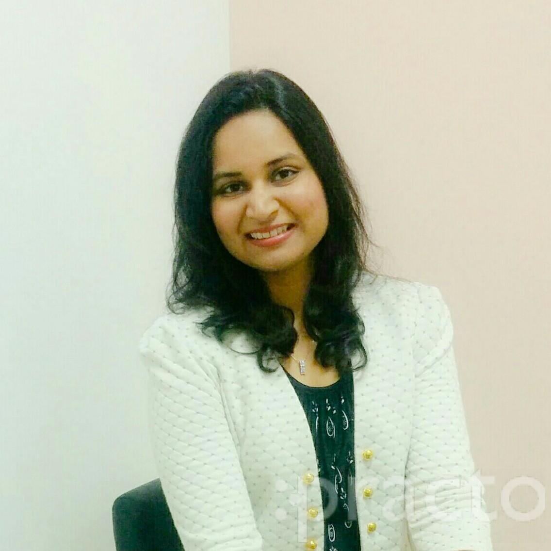 Dr. Mansi Sanghvi - Dermatologist