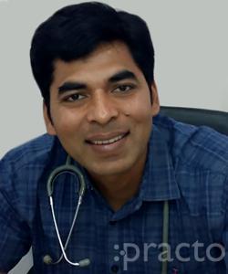 Dr. Mantun Kumar Singh - Pediatrician