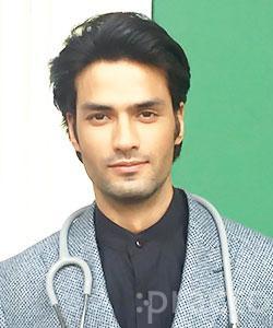 Dr. Manu Bora - Orthopedist