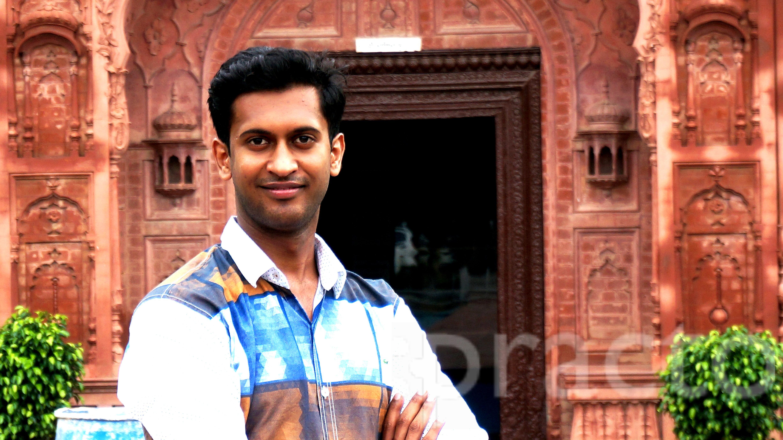 Dr. Manu Gupta - Homoeopath