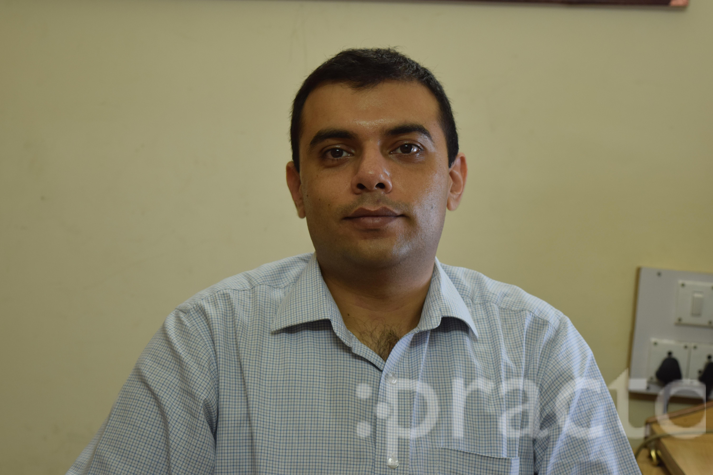 Dr. Manu Mengi - Orthopedist