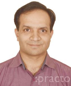 Dr. Manvendra Gaur - Spine And Pain Specialist