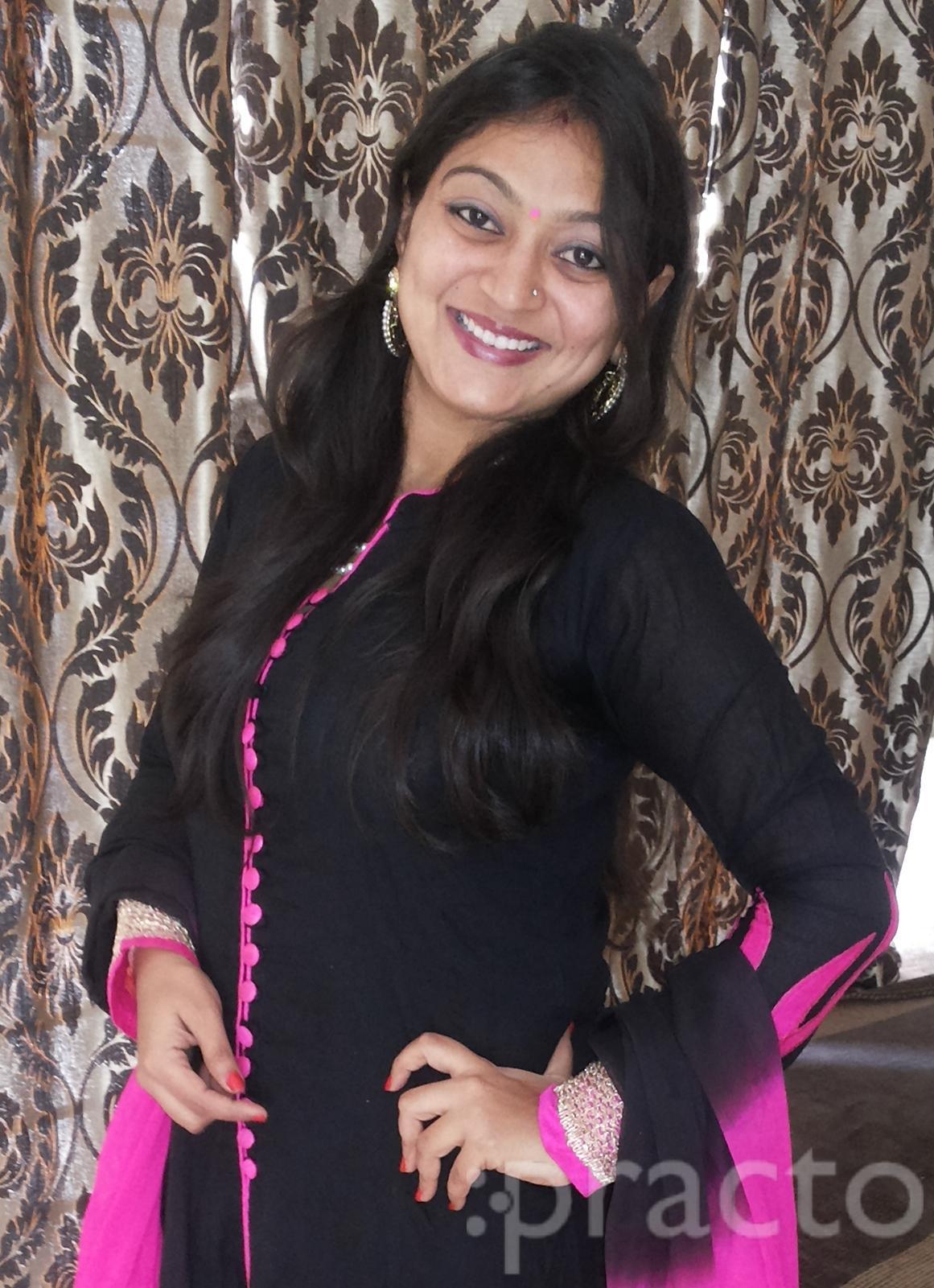 Dr. Margi M. Patel - Dentist