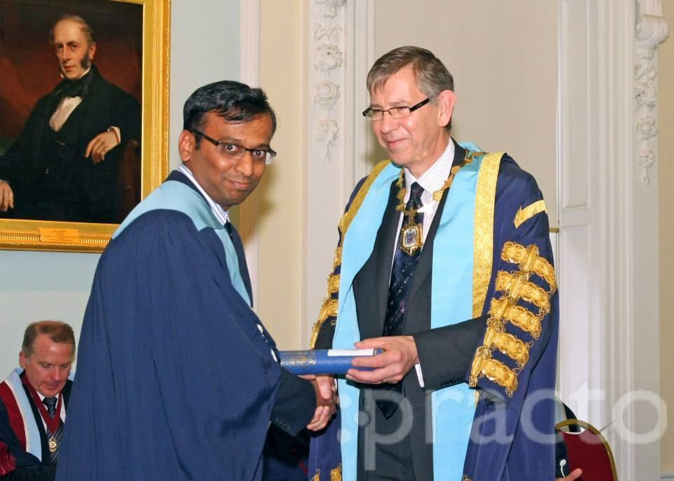 Dr. Maruthesh Gowda - Bariatric Surgeon