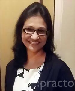 Dr. Masooma Husain Merchant - Gynecologist/Obstetrician