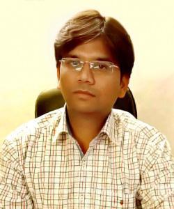 Dr. Abhishek Massey - Physiotherapist