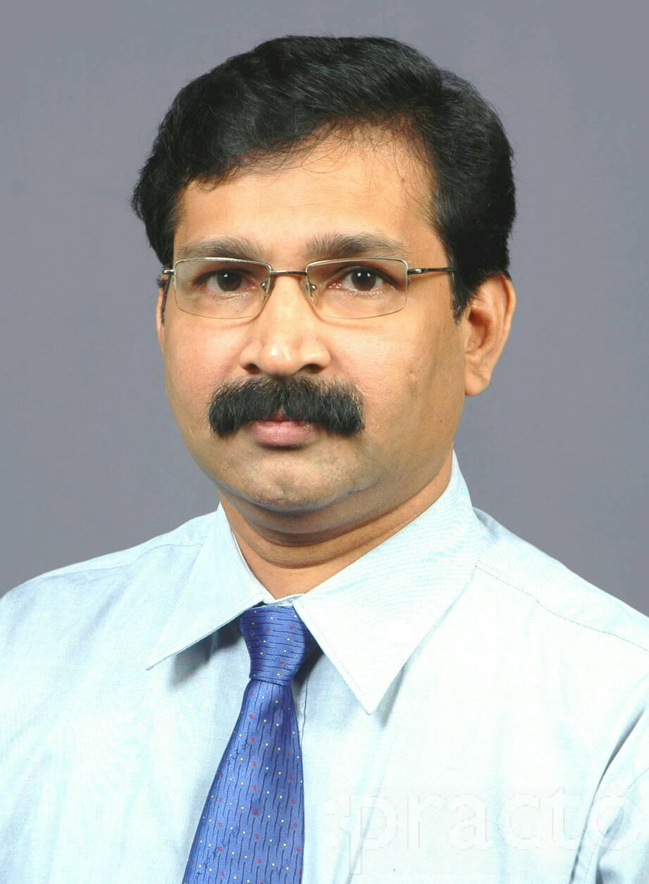 Dr. Mathews Jo - Homeopath