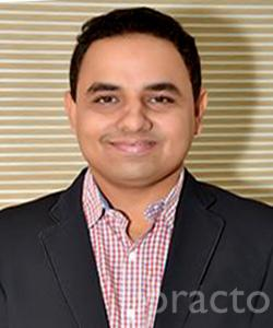 Dr. Maulik Shah - Gynecologist/Obstetrician