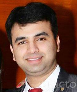 Dr. Mayank Ashok - Dentist