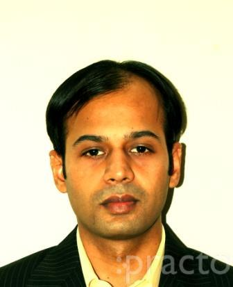 Dr. Mayank Sharma - Dentist