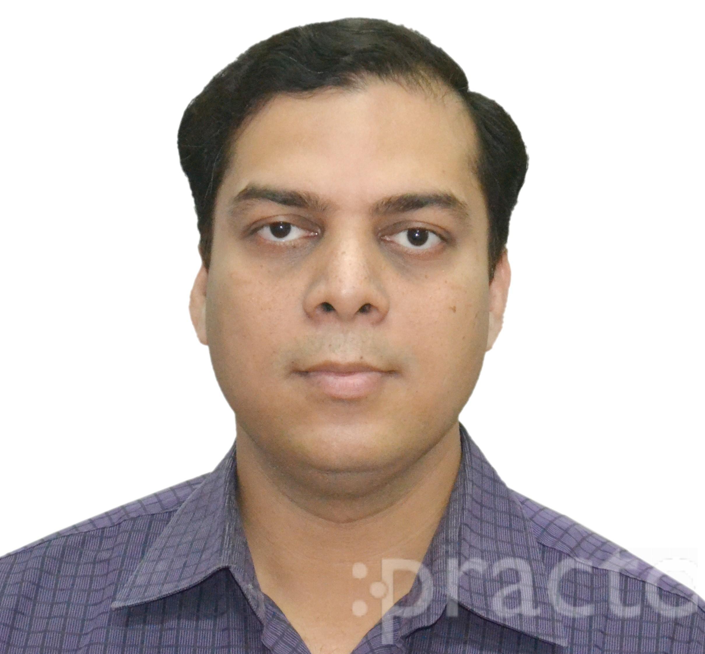 Dr. Mayur Agrawal - Pediatrician