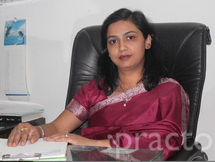 Dr. Mayur Dass - Gynecologist/Obstetrician