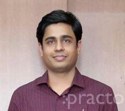 Dr. Mayur Maniyar - Dentist