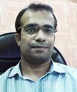 Dr. Mayuresh P. Sopal - Dentist