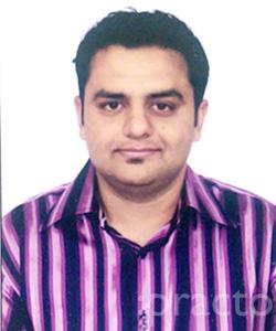 Dr. Md.Mubasheer Ali - Diabetologist