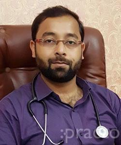 Dr. Md. Nadeem Ansari - Psychiatrist