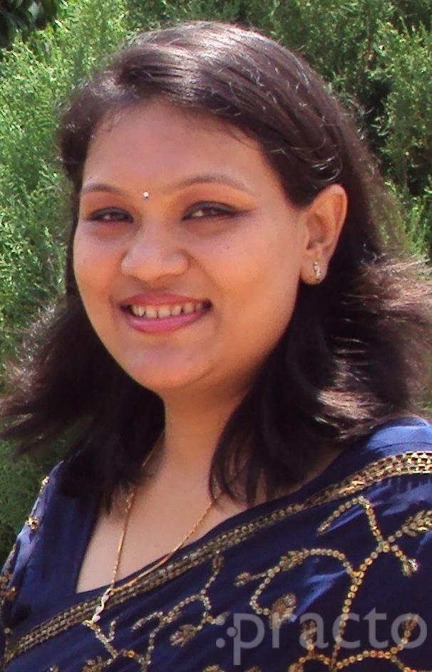 Dr. Meena Jain - Dentist