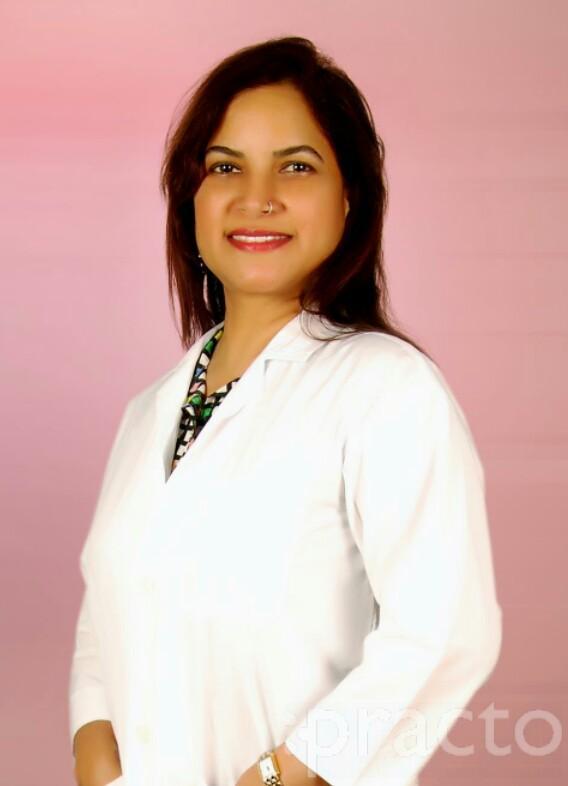 Dr. Meena Prabhu - Dentist