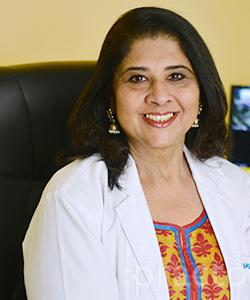 Dr. Meenakshi Ahuja - Gynecologist/Obstetrician