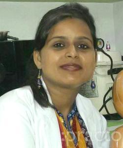 Dr. Meenakshi Chawla - Dentist