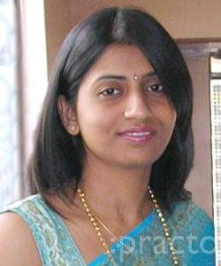 Dr. Meenakshi Gupta - Homeopath
