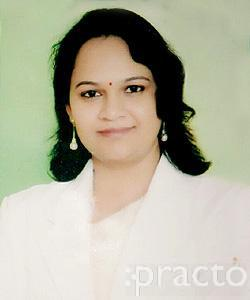 Dr. Meenakshi Maurya - Gynecologist/Obstetrician