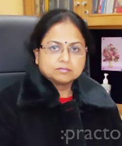 Dr. Meenakshi Sauhta - Gynecologist/Obstetrician