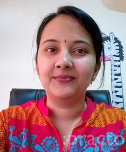 Dr. Meenakshi Verma - Pediatrician