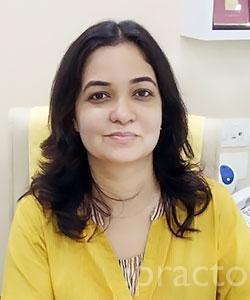 Dr. Meeta Desai - Dermatologist