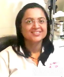 Dr. Meeta Mungale - Ophthalmologist