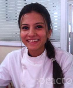 Dr. Megha - Dentist