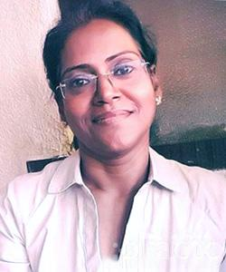 Dr. Megha Patil - Ear-Nose-Throat (ENT) Specialist