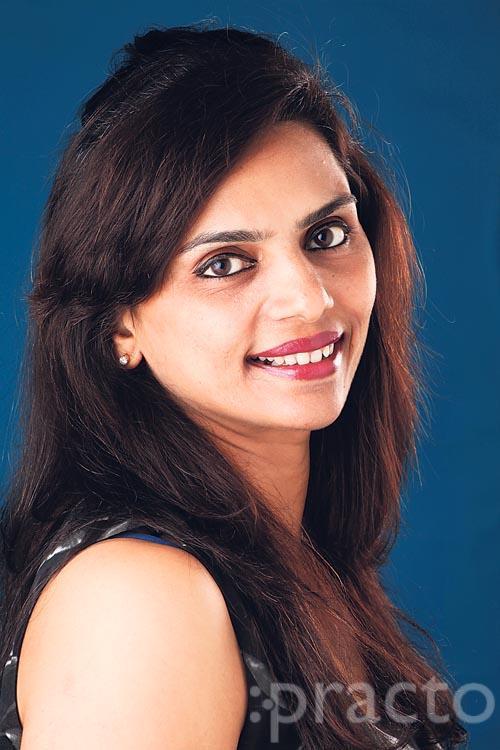 Dr. Meghana Dikshit - Hypnotherapist