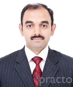 Dr. Meghashyam Koti - Internal Medicine
