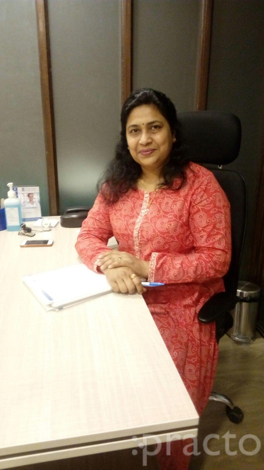 Dr. Meghna Gupta - Homeopath