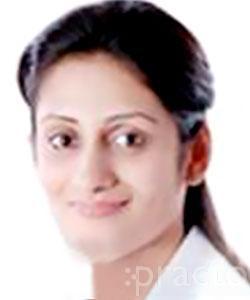 Dr. Meghna Singh. - Dentist