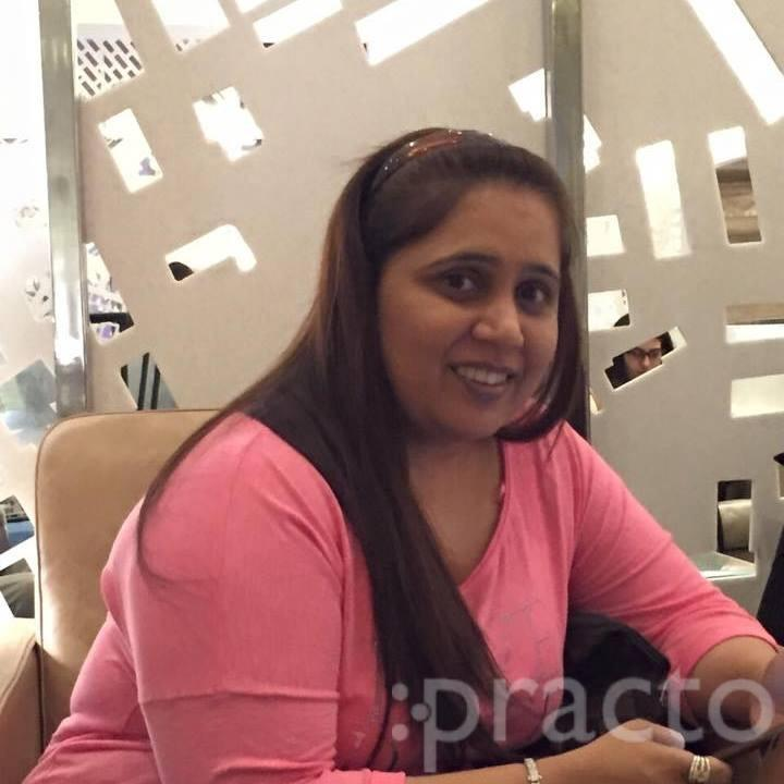 Dr. Meghna Vandekar - Dentist