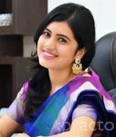 Dr. Meha Thaker - Dentist