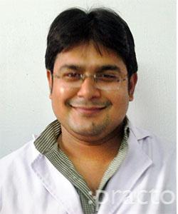 Dr. Mehul Ojha - Dentist