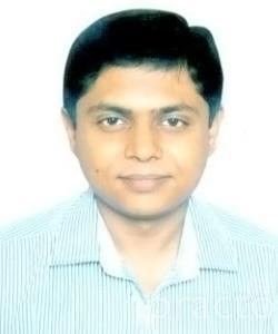 Dr. Mehul Surendra Desai - Gastroenterologist