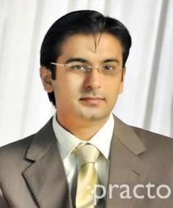Dr. Mehul Thakkar - Pulmonologist