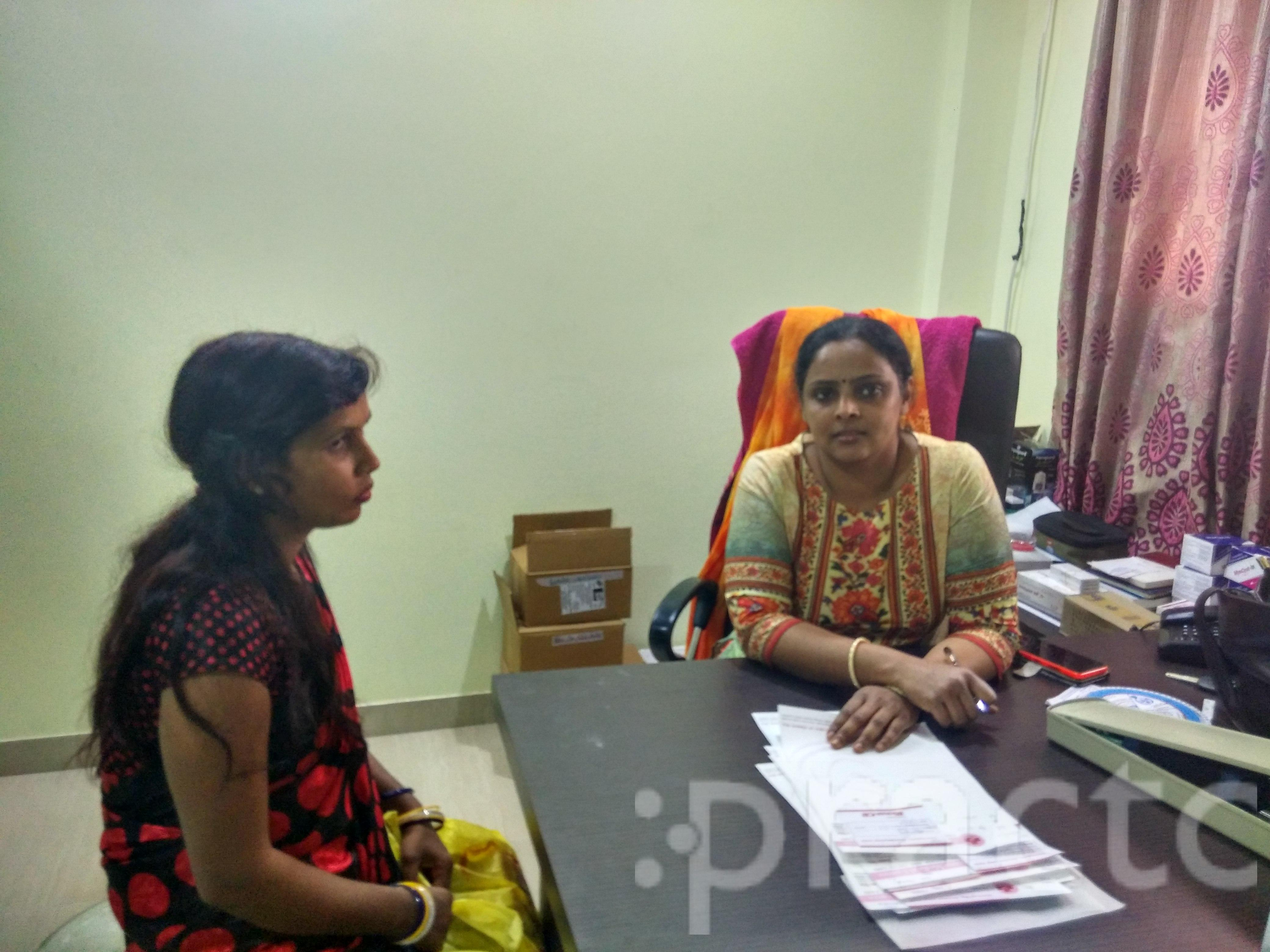 Dr. Menka Singh - Gynecologist/Obstetrician