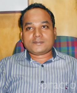 Dr. Meraj Ahmad  - Physiotherapist