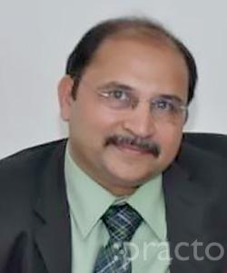 Dr. Milan Kothari - Dentist