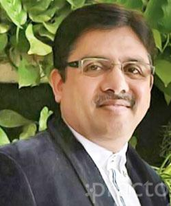 Dr. Milind Dugad - Gynecologist/Obstetrician
