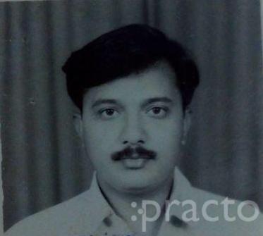 Dr. Milind Mohan Desai - Dentist